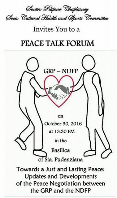 peace-talk