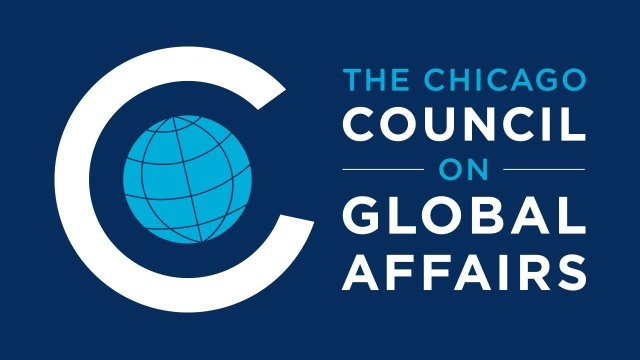 Chicago Council of Global Affairs